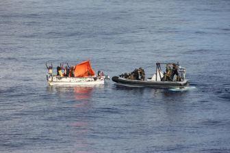 Human Security Gulf
